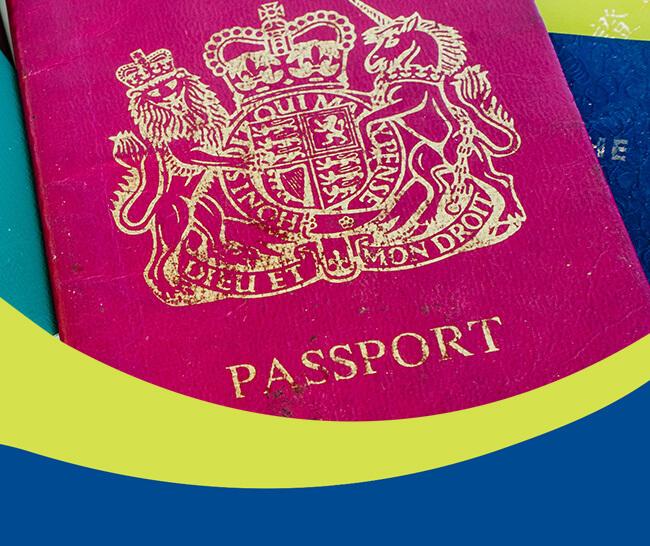 Candidates Passports