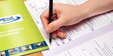 Universal Personnel Candidate Handbook