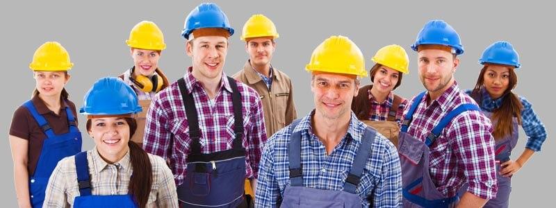 Universal Personnel Construction 2021